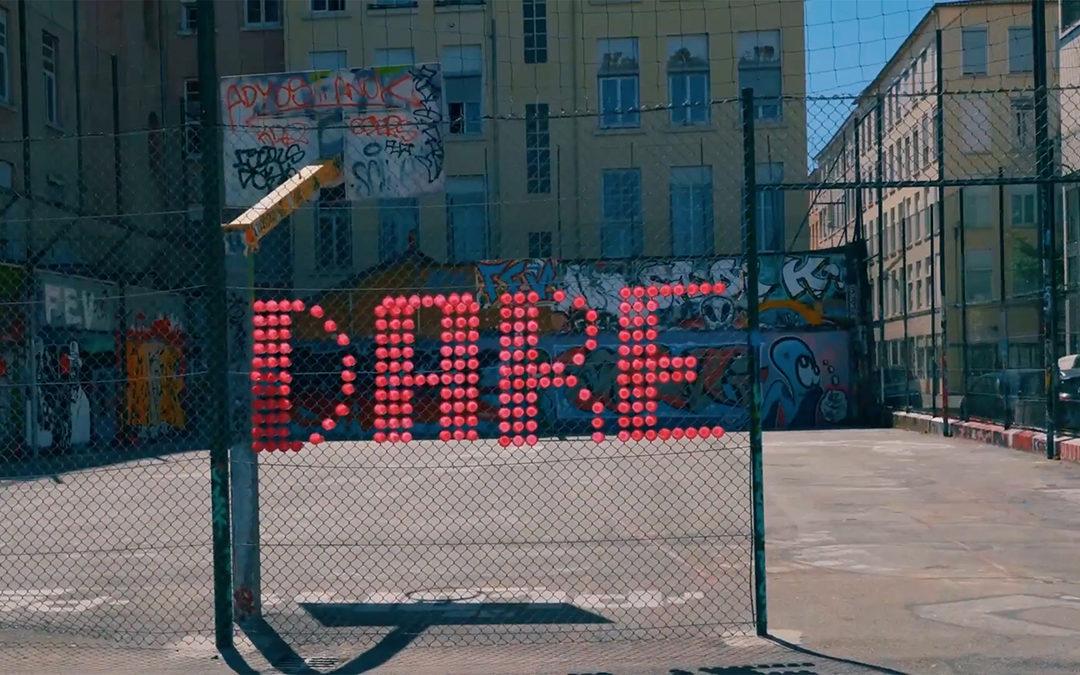 Palladium Boots – Dare the city